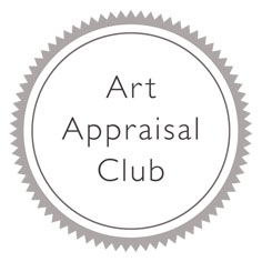 Art Appraisal Club